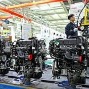 新晨动力正式量产王子发动机高功率版