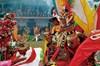 四川国家级非物质文化遗产系列之《格萨尔》
