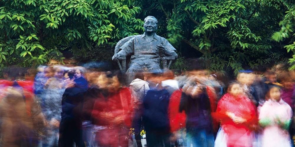 广安市摄影家协会佳作欣赏