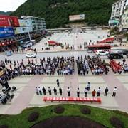四川通江县:网络安全 重在防范