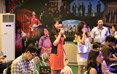 此次精品艺术演出季可谓是对近十年来四川乃至西南地区文化艺术的回顾,音乐、戏剧、杂技、川剧、曲艺、木偶戏、舞剧等多种艺术形式,集中面向市民展演。