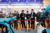 第八届中国国际中小企业交易会在四川内江举行