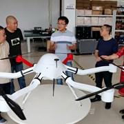 四川泸州:传统资源枯竭  转型航空产业引领