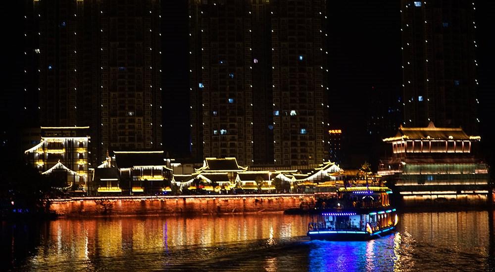 第四届四川国际旅游交易博览会即将开幕!乐山发布十大精品旅游线路