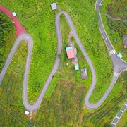 四川华蓥:乡村公路牵动产业发展