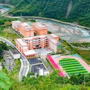 甘孜九龙县湾坝片区寄宿制学校