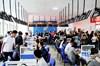 泸州市龙马潭退役军人军属专场招聘会 800余岗位供选择