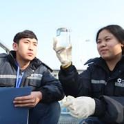四川华蓥:改善水环境  新建两大污水处理厂竣工投入运行