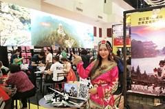 2016年3月11--13日,吉隆坡国际大型旅游展(MATTA FAIR)在马来西亚首都吉隆坡隆重开幕,本次国际旅展共有约220家旅游组织参与,包括全马来西亚96家旅游公司、70家酒店品牌、50家旅游产品配套商,推出2016年全年的世界各地旅游精华产品,供民众集中报名和现场选购。本次旅展参会总人数达28万人次。