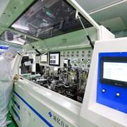 泸州国家高新区驰骋科技智能终端