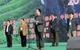 国茶叶学会秘书长、中国农科院茶叶研究所副所长、研究员阮建云表示本届巴中云顶茶文化旅游节的成功举办必将为巴中云顶茶谱写更加辉煌的篇章。