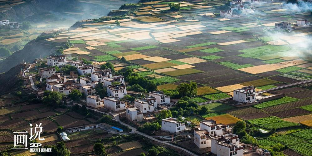乡城|抓实旅游发展  促进奔康致富