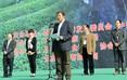 省旅游发展委员会副巡视员、旅游协会副会长谢海银表示希望通江县在接下来的旅游发展中增添信心,加大力度,把丰富独特的自然资源转化为强大的旅游优势、产业优势。