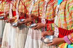 每年12月,各地的傈僳族人民开始迎来他们的新年——阔时节——傈僳族最隆重的传统节日。就让我们在这个快乐的日子里,走进四川傈僳族生活的区域,去了解这个生活于大山深处的民族。